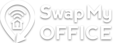Swap My Office Full Logo