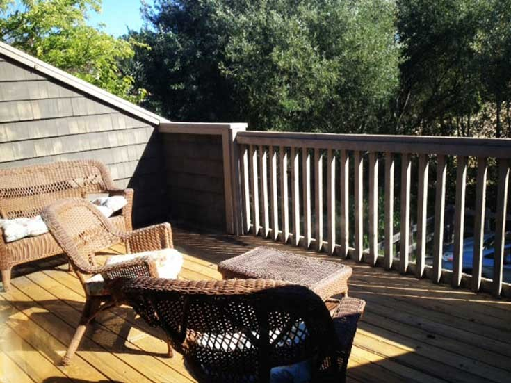 main photograph of listing California Wine Country Townhouse Near Coast, Vineyards, Redwoods!