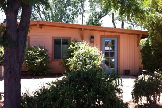 main photograph of listing Home in the heart of Sedona