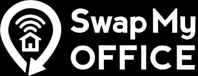 Swap My Office Full Logo
